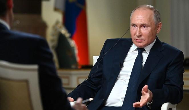 Путин после переговоров с Байденом встретится c президентом Швейцарии