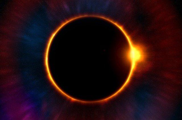 Петербуржцы увидят солнечное затмение 10 июня лишь на четверть