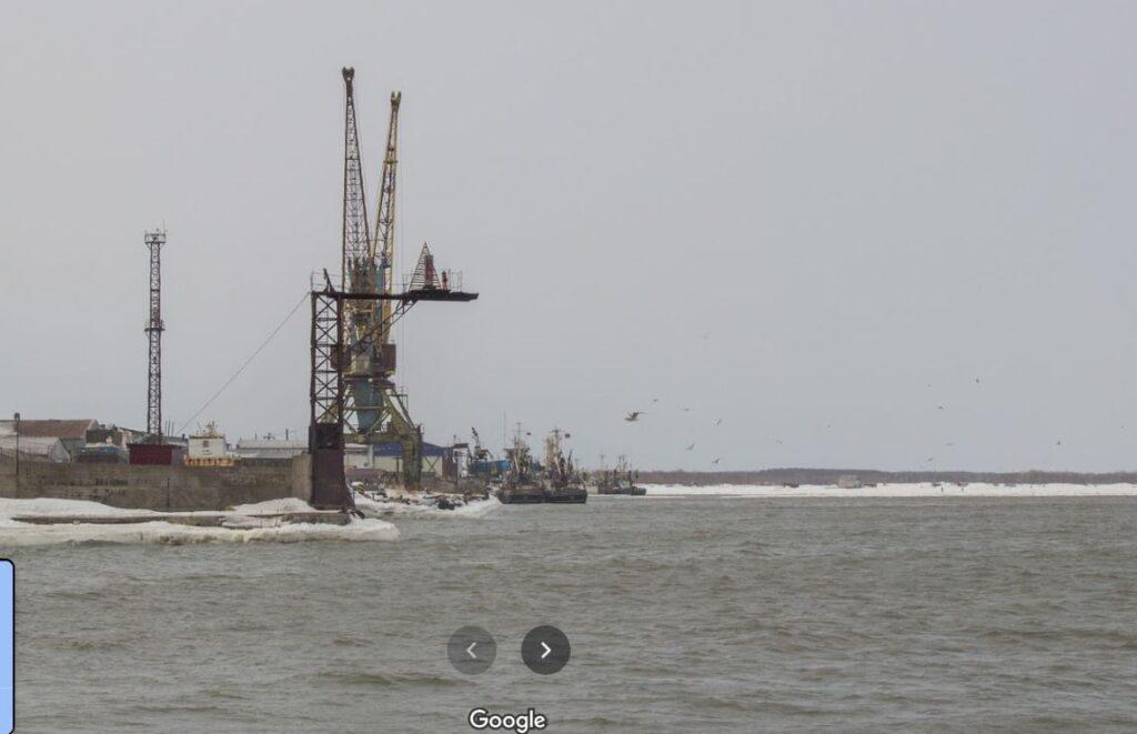 Азербайджанская госнефтекомпания заявила, что на ее платформах на Каспии не происходило аварий