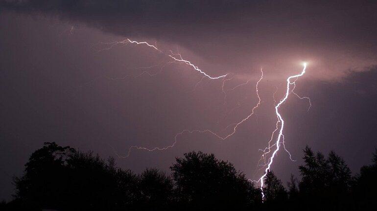 Погода от Леуса: «локальные грозы не помешают рекордному хет-трику»