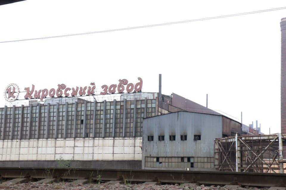 В России зафиксирован экстремально-высокий уровень загрязнения воздуха