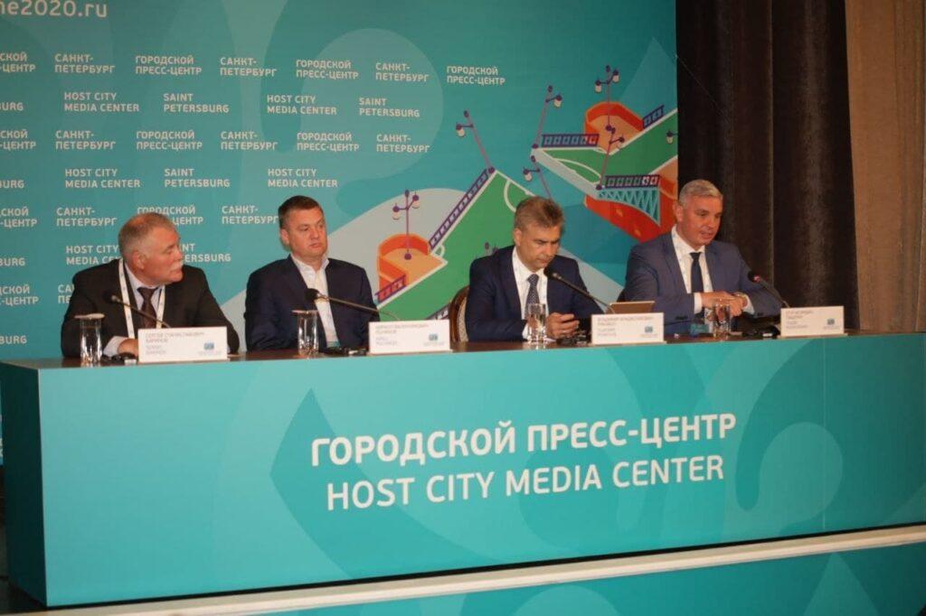 Что нужно знать о городском транспорте в период проведения ЕВРО 2020