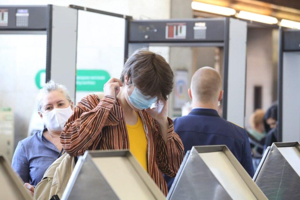 В Петербурге вводятся дополнительные коронавирусные ограничения с 21 июня