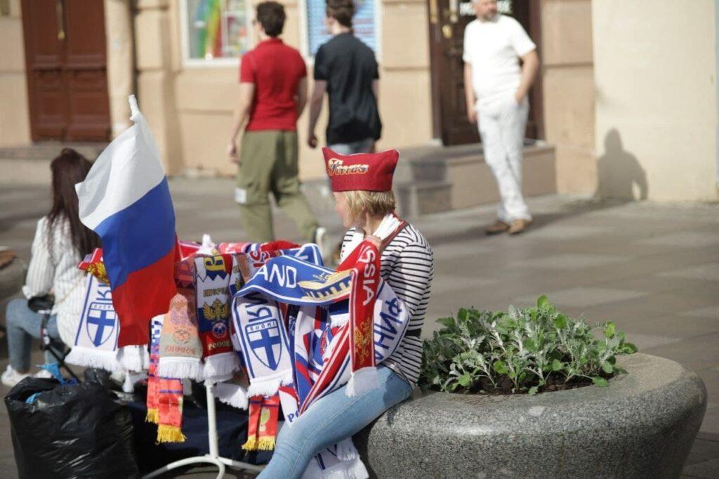 ПМЭФ и Евро-2020 увеличили оборот петербургского общепита в июне почти на 30%