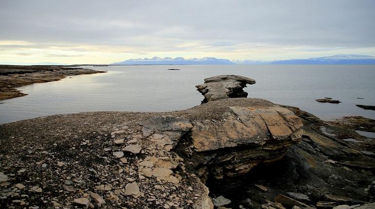 В Якутии нашли древнейшую вечную мерзлоту
