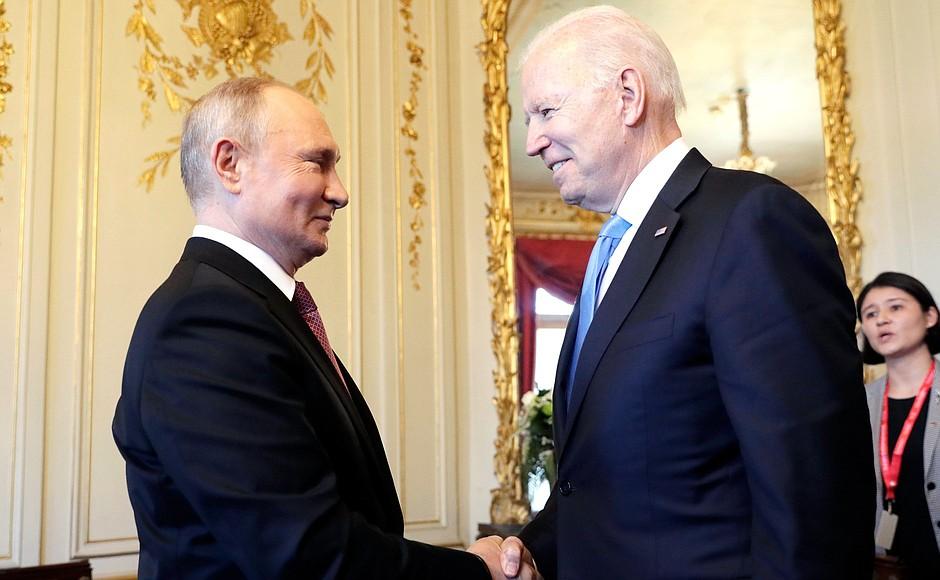 Итоги саммита Путина и Байдена: возвращение послов, заявление по стратегической стабильности и общий взгляд на ядерную войну