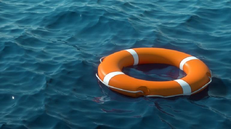 В реке Мойке утонул молодой человек