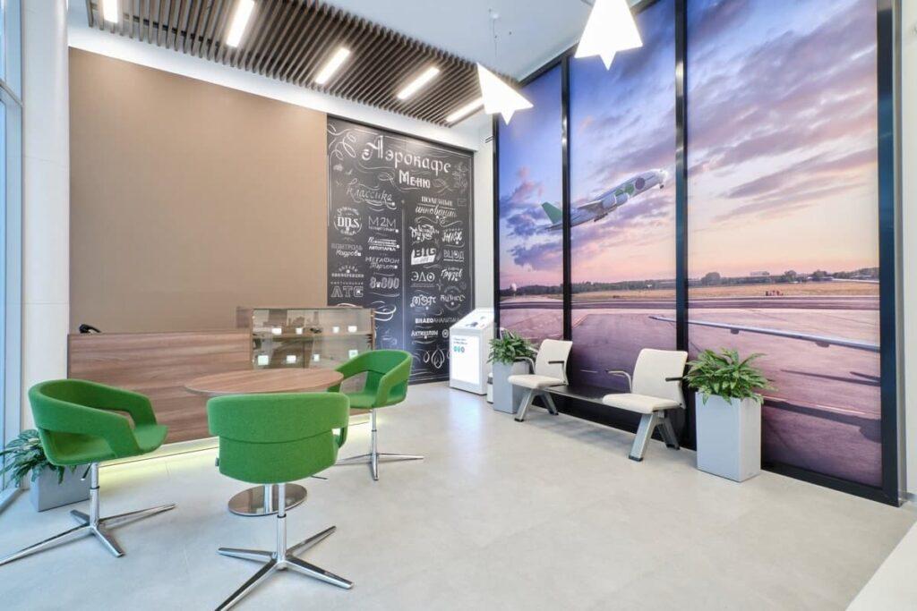 Центр бизнес-возможностей открылся в Петербурге