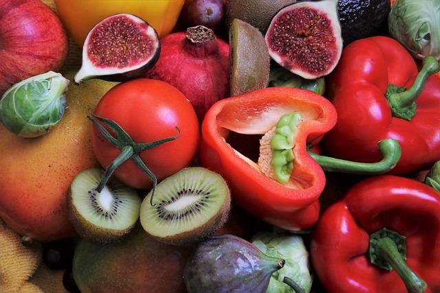 Учёные выявили, что вегетарианцы менее подвержены риску тяжелой формы коронавируса