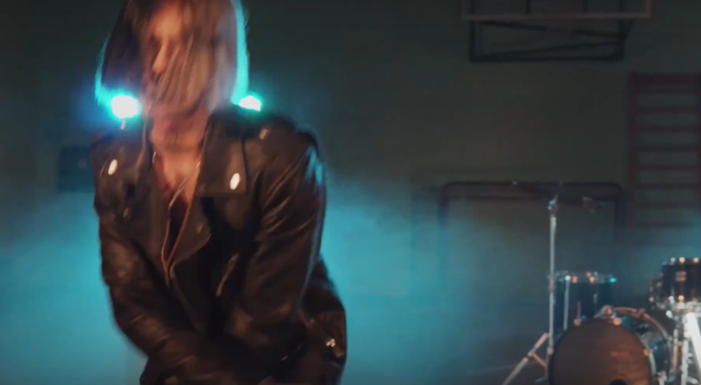 Солист рок-группы «Джизус» объявил о распаде коллектива