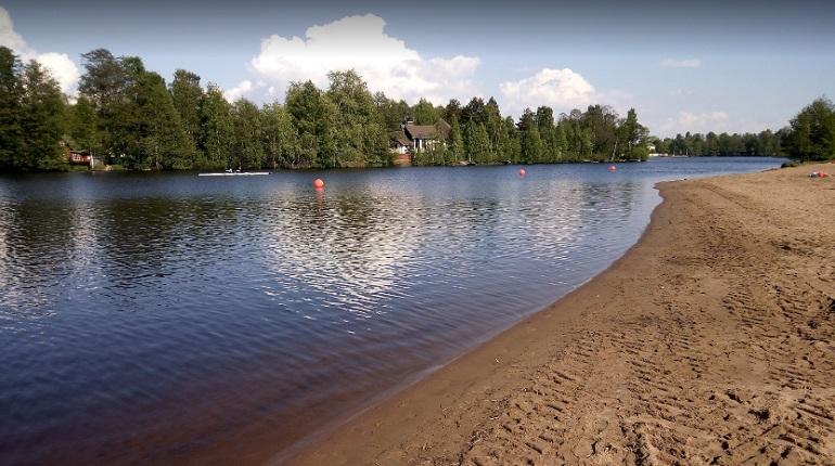 В Петербурге 99% сточных вод проходят очистку на сооружениях в период жары