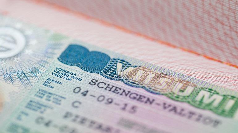 Финляндия намерена предоставить визы около 350 тыс. россиян