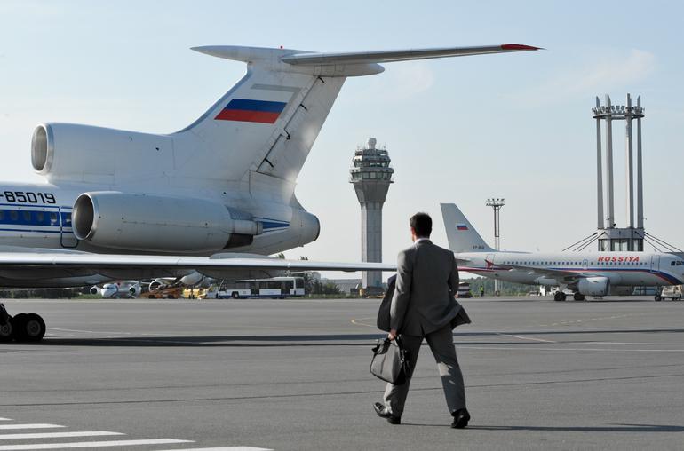 9 августа Россия откроет рейсы на курорты Египта и в Доминикану