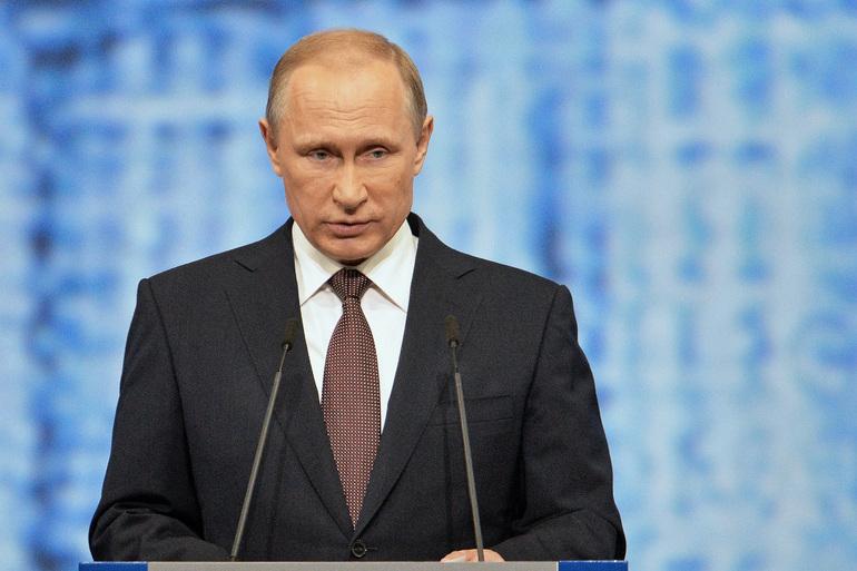 Путин наградил золотых медалистов Олимпиады в Токио