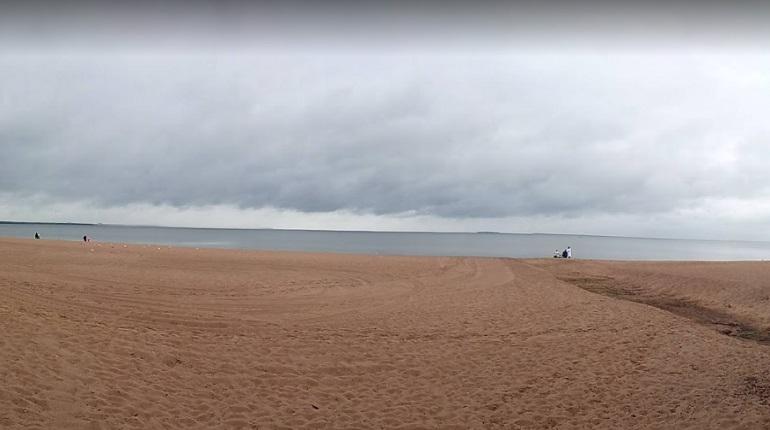 Эксперты: пляж «Чудный» благоустроен на тройку