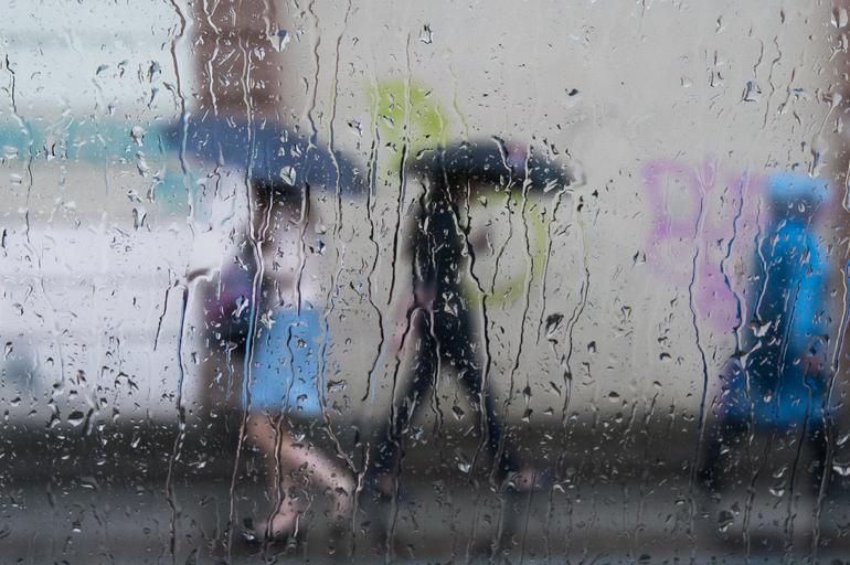 На краю циклона: в Петербурге ожидаются дожди и +25 градусов, как и 50 лет назад