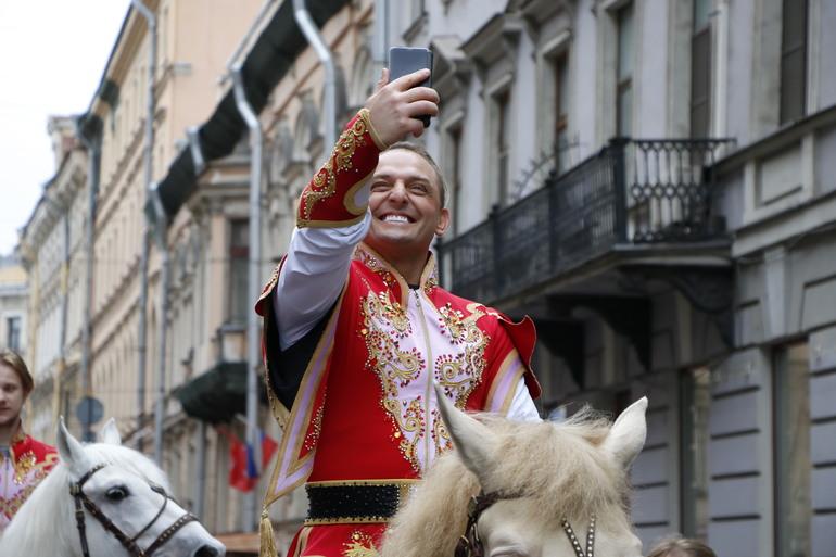Шапито не будет: губернатор Ленобласти запретил передвижные цирки