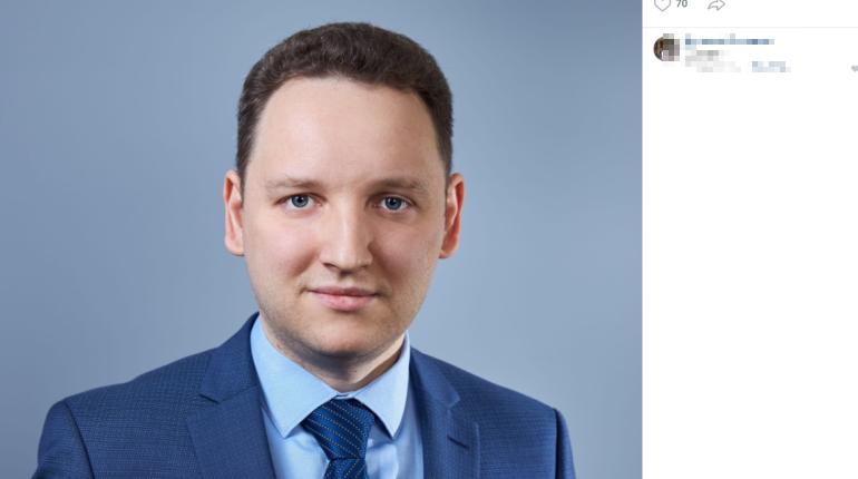 Андрей Самонов стал гендиректором Водного кластера Петербурга