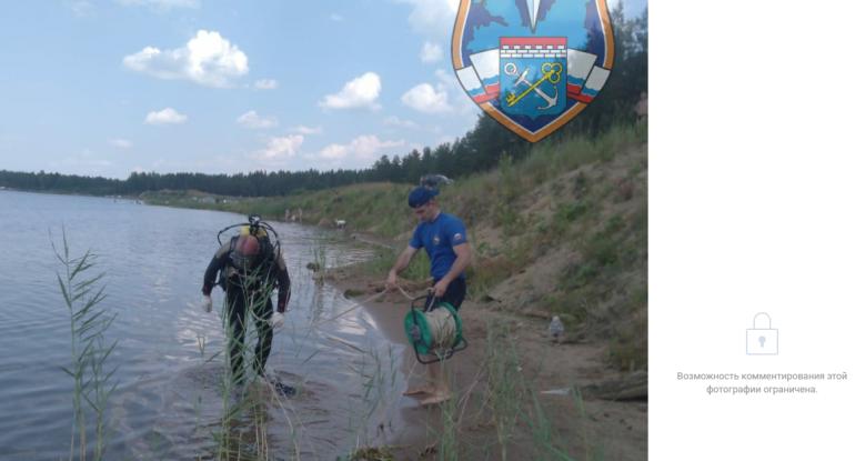 Еще два человека утонули в Ленобласти за сутки