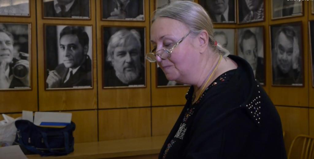 Актриса из фильма «Бумер» Любовь Омельченко умерла от COVID-19