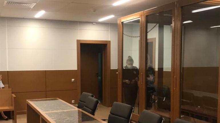 Прокуратура требует арестовать девушку, сбившую троих детей в Москве