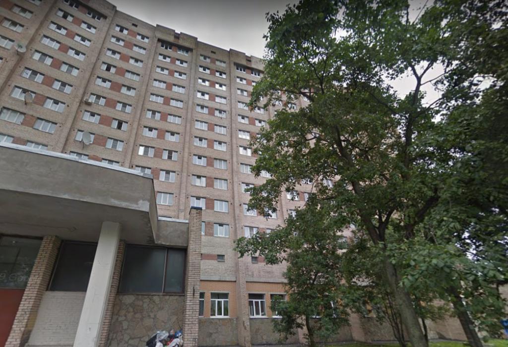 В Невском районе Петербурга разразился пожар в двухкомнатной квартире