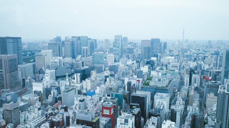 Расписание Олимпиады может поменяться из-за идущего на Токио тайфуна