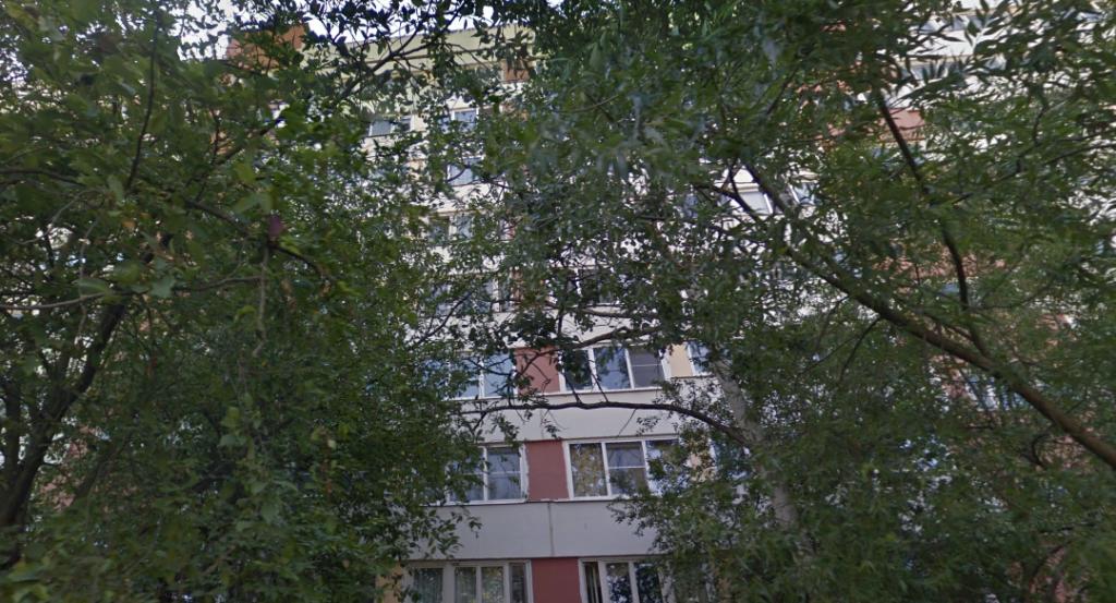 Пожар в Кировском районе Петербурга уничтожил трехкомнатную квартиру