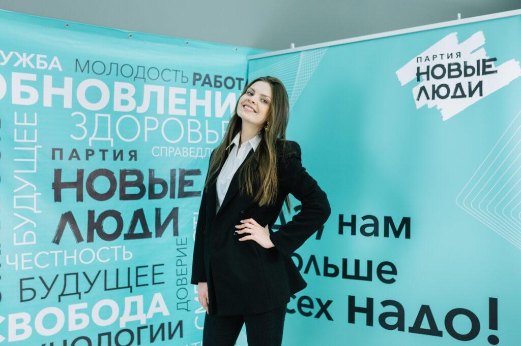 Партия «Новые люди» попросила Минздрав поскорее зарегистрировать в России зарубежные вакцины