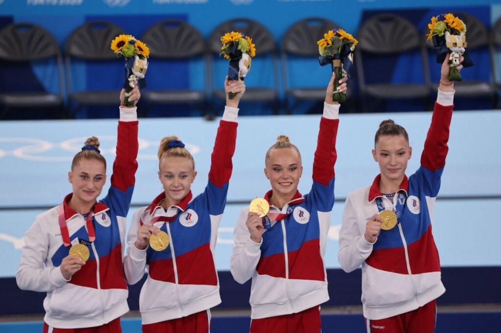 Неделя до конца Олимпиады. Сколько еще золота возьмут россияне?
