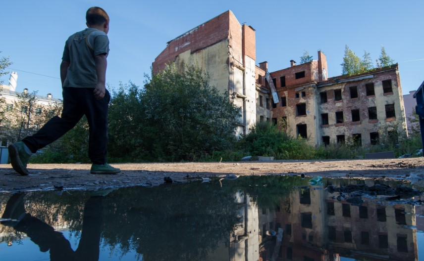 В Петербурге составили рейтинг районов по количеству жалоб