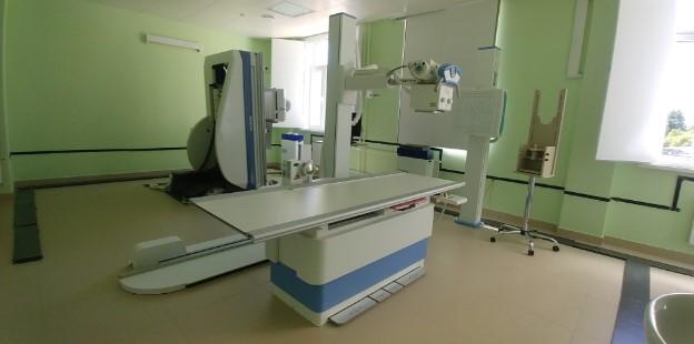 В Невском районе Петербурга откроют взрослую и детскую поликлиники с бассейном и водолечебницей