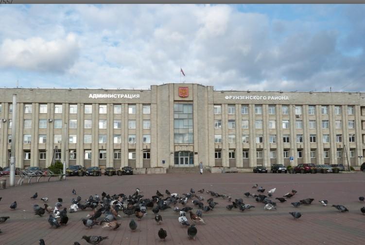 Мойка78 взялась за Фрунзенский в рамках проекта «На районе»