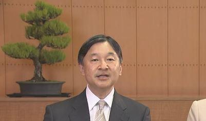 Открытие летних Олимпийских игр объявил император Нарухито