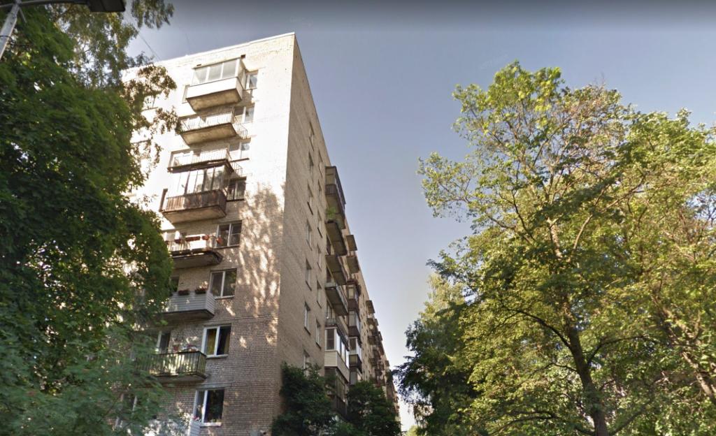 В Петербурге обнаружили изрезанные тела сына и матери
