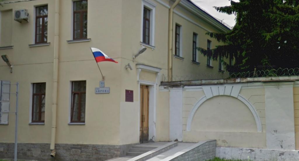 Петербургский суд заключил под стражу обвиняемую в квартирной краже на полмиллиона рублей