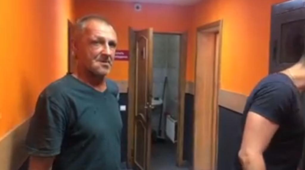 Отобрал сумку с едой: задержан подозреваемый в ограблении пенсионерки на Энергетиков