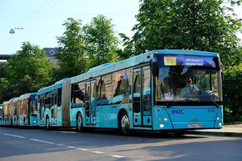 Бесплатным общественным транспортом во время Евро-2020 воспользовались почти 330 тысяч человек