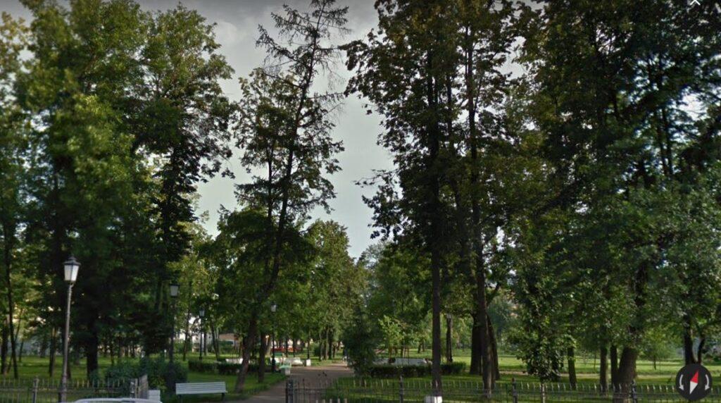 В Овсянниковском саду женщина порезала своего сожителя в порыве ссоры