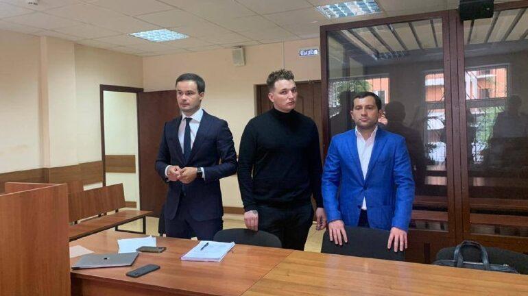Прокуратура Москвы хочет ужесточить наказание блогеру Эдварду Билу