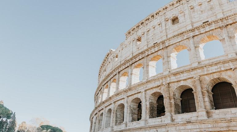Российские туристы пока не смогут посетить Италию