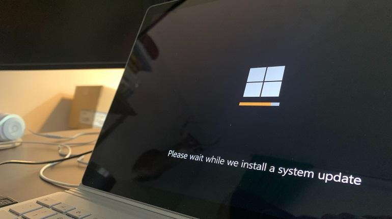 Microsoft запретит установку новой ОС несовместимым устройствам