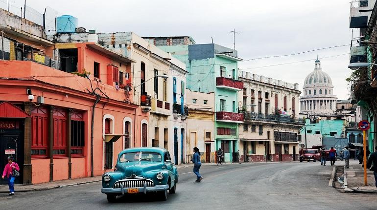 На Кубе изолировали свыше 150 российских туристов с диагнозом COVID-19