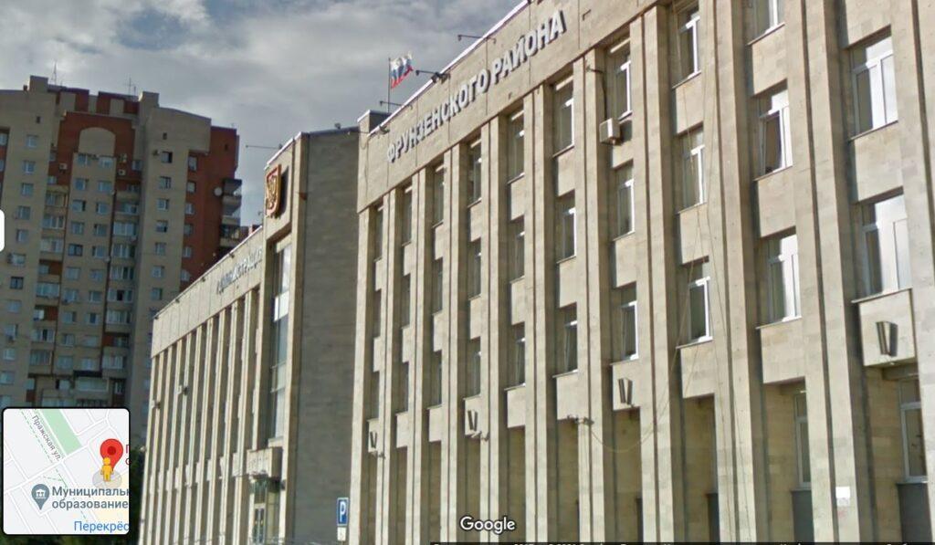 Прокуратура обнаружила жилой дом на Днепропетровской, не защищающий от дождей