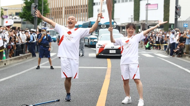 «Быстрее, выше, сильнее — вместе»: МОК принял новый девиз Олимпиады