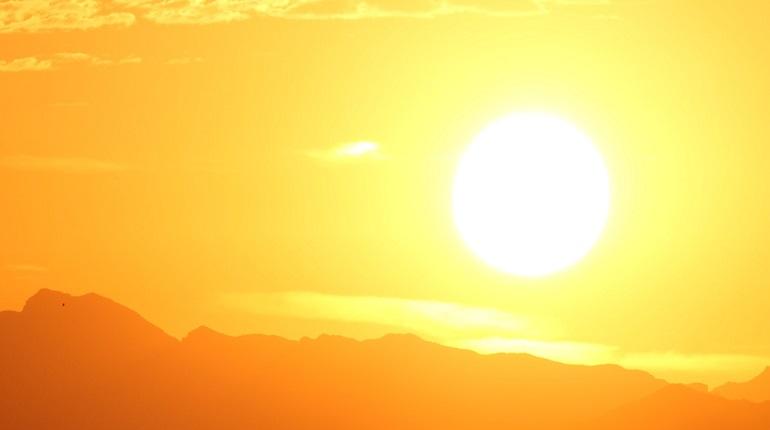Солнечные вспышки могут дестабилизировать интернет