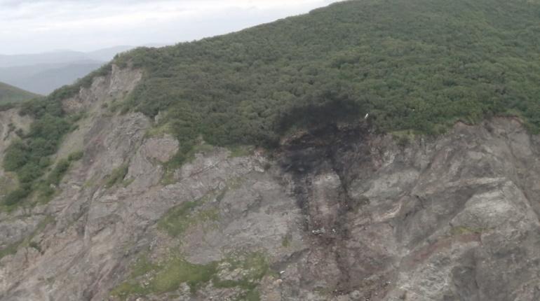 Губернатор Приморья выразил соболезнования родным погибших при крушении Ан-26