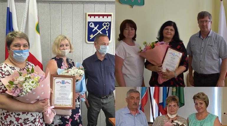 Ленинградских школьников наградили за антикоррупционные ролики