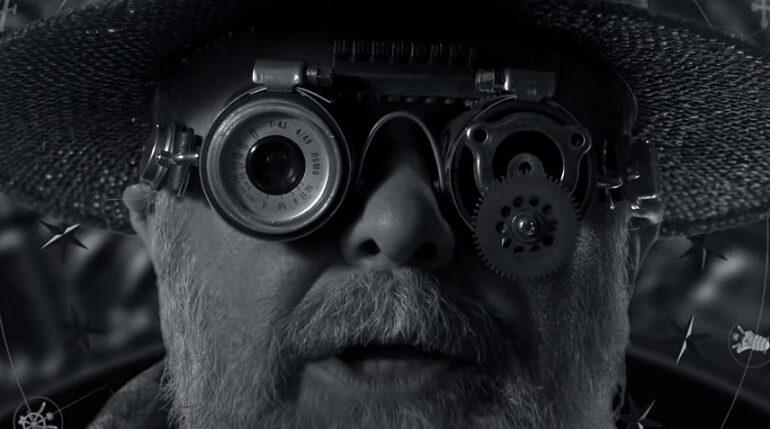 Борис Гребенщиков выпустил клип на песню «Масала Доса»