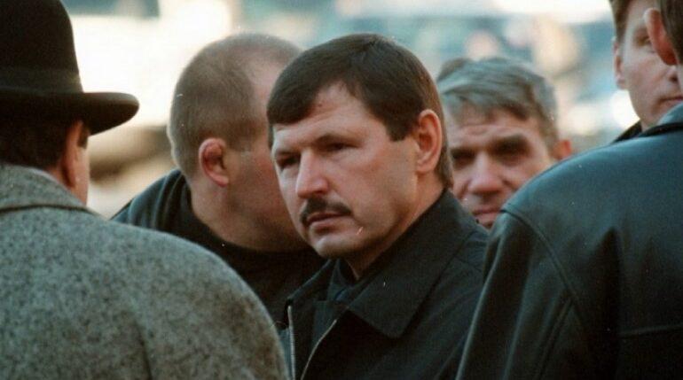 Найденная мертвой судья Горбунова рассматривала дело лидера Тамбовской ОПГ Кумарина